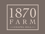 1870 Farm Chapel Hill logo