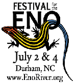 2016 Festival for the Eno
