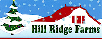 Hill Ridge Farms Festival of Lights