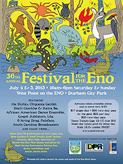 Festival for the Eno River